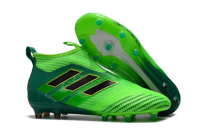 hot sale online 00b72 5fb76 Football experience like never before  Adidas 2018 ACE 17+ PureControl –  MyFootballStaff  Let s