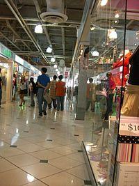Store Inside Mall Amazing.