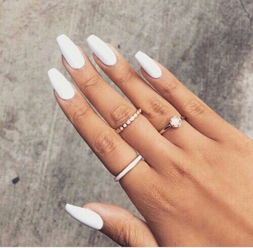Discover Ideas About White Acrylics