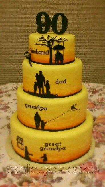 So beautiful we be caking Pinterest Cake Birthdays and