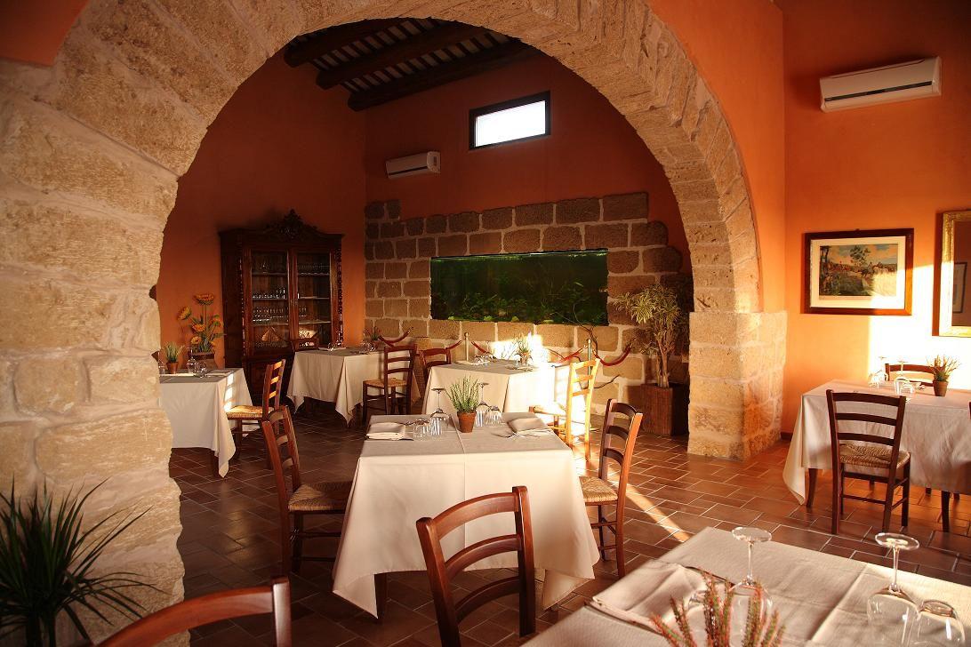 Il ristorante la sala dei due archi... Ristorante