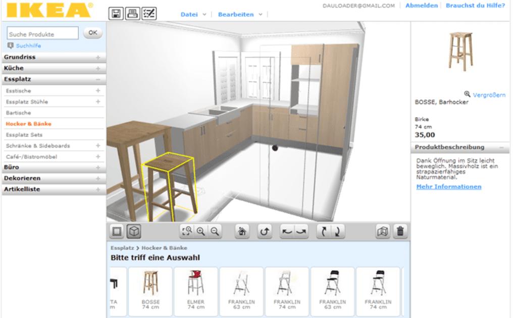 Ikea Kuchenplaner Online Ikea Pax Planer Direkt Online ...