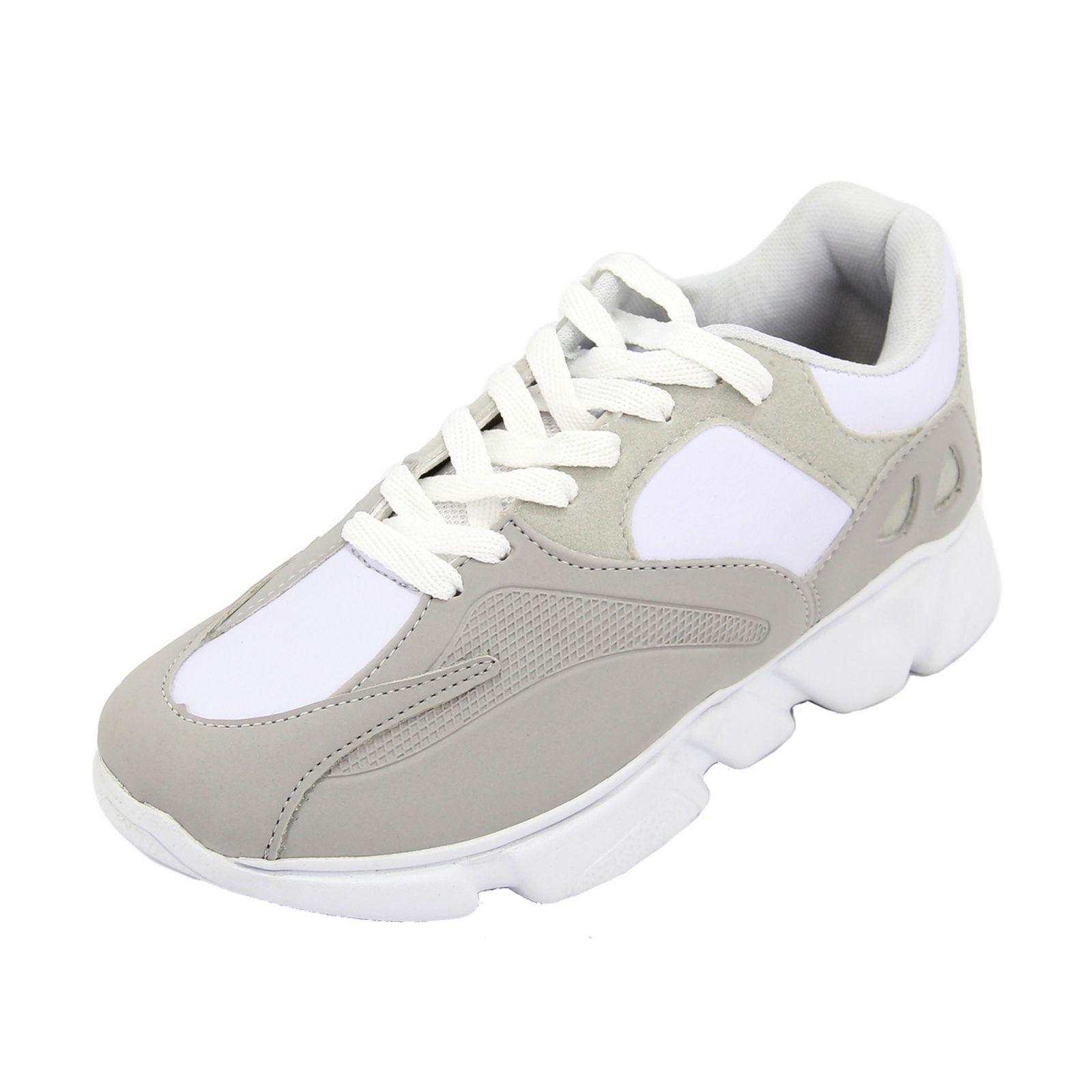 Tênis Dad Sneaker Chunky Selten Cinza | Tenis, Tênis