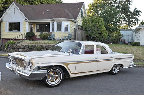 1962 chrysler newport 4 door cars motorcycles that i. Black Bedroom Furniture Sets. Home Design Ideas