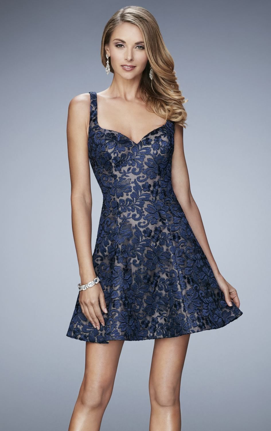 Party in style as you dance the night out in la femme this