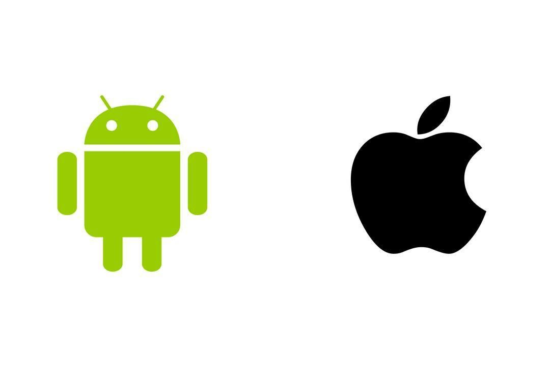 Julian Van Husen On Instagram Android Vs Ios Android Ios Apple Google Samsung Tablet Ipad Ipod Iphone Imac Ma Apple Accessories Gadget Gifts Linux