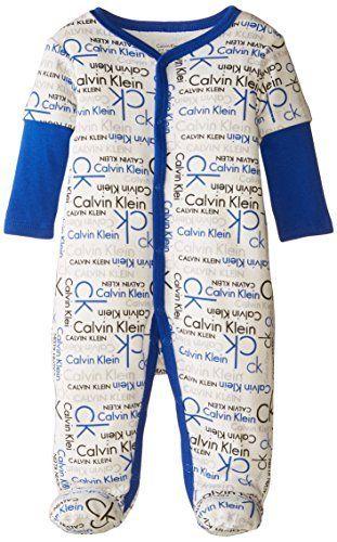 Robot Check Calvin Klein Baby Boy Blankets Baby Boy Blankets