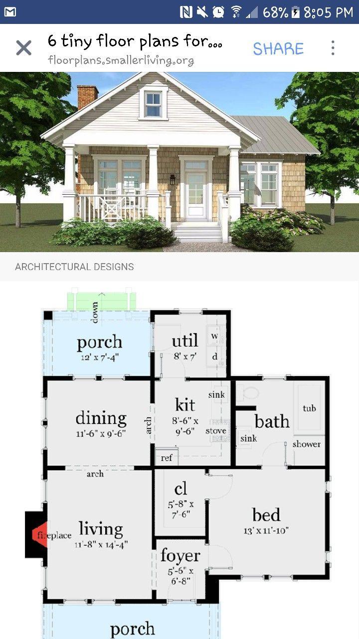 pinsusan grego on tiny house ideas  small floor plans