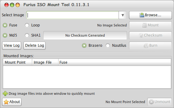 5 of the Best ISO Mounting Software for Various OS | Software, Mac os, Iso