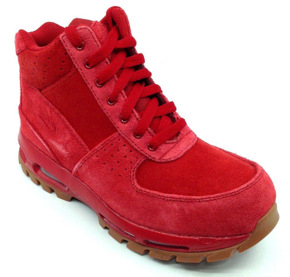 7725b292b4 ... italy ebay sponsored nike acg air max goadome boys grade school shoes  311567602 size 5.5 82656