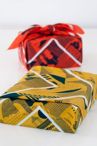 Wrapping Cloths