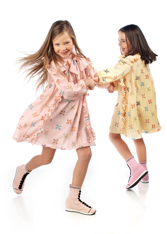 Fendi Kids Fall Winter 2018-19 Collection 029a45fbc3c1