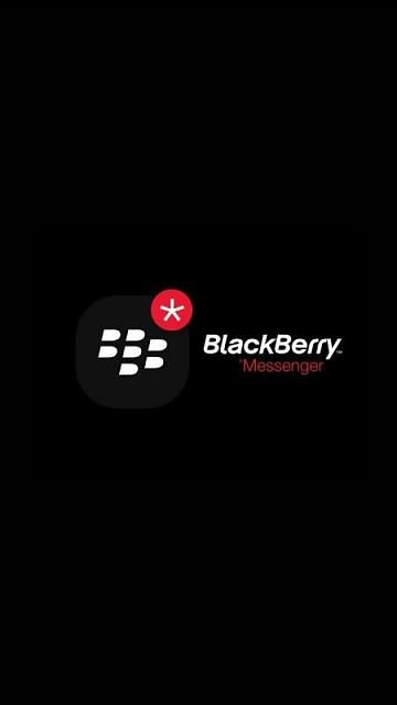BlackBerry Logo Wallpaper For Z Forums At
