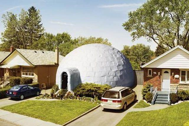 24 Quirky Houses. House Designs Resemble Something Out of a Children's Storybook