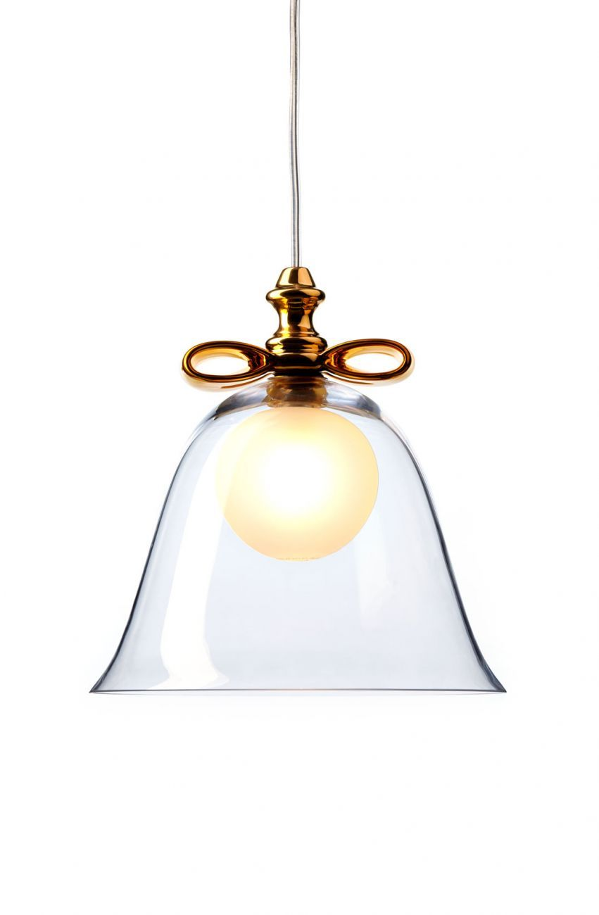 Bell Lamp by Marcel Wanders | Moooi.com