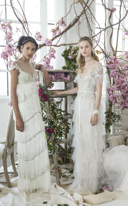Marchesa bridal spring bridal