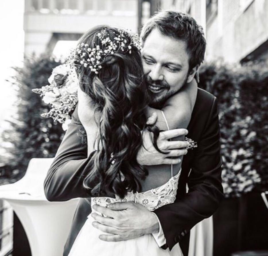 Kaviar Gauche ♡ Real Weddings #realbride #realweddings