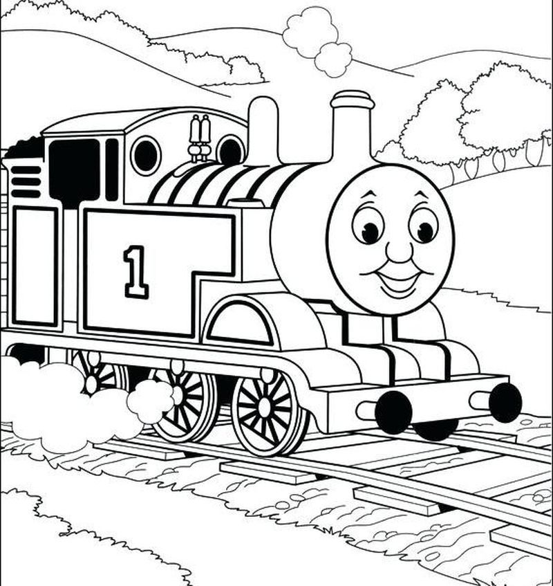 Thomas The Train Coloring Pages Ideas Free Coloring Sheets Valentines Day Coloring Page Coloring Pages Inspirational Train Coloring Pages