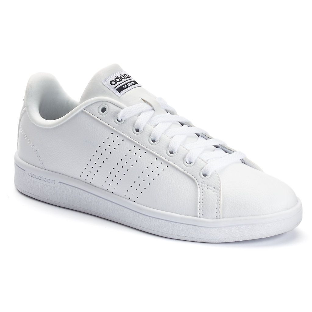 Pin by Leslie on Wish list in 2020 | Adidas white shoes ...