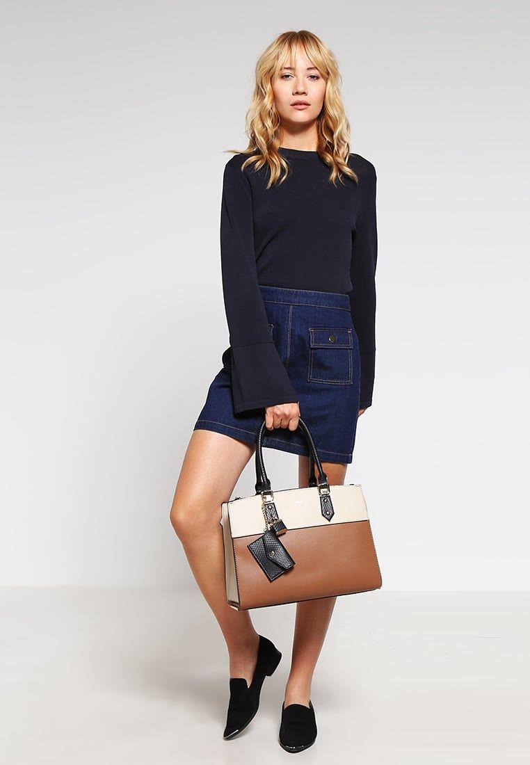 a529ef37ea ALDO RETRIEVER - Handbag - cream tan Women Bags,aldo bags mall,Online Store