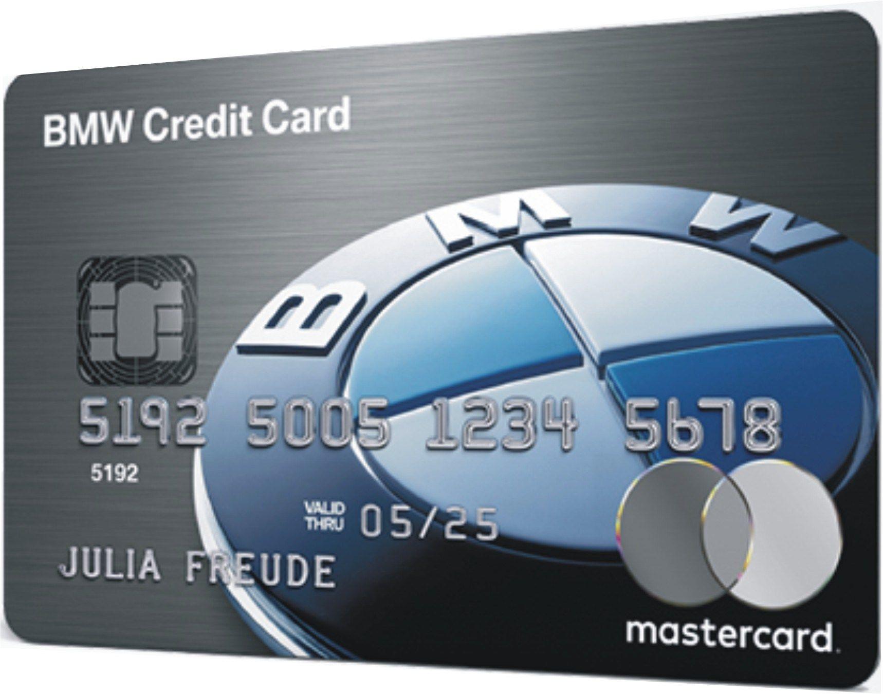 Bmw Platinum Visa Credit Card Review With Images Credit Card