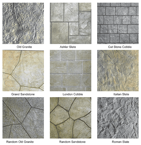 Paint Concrete Floor Coating Types