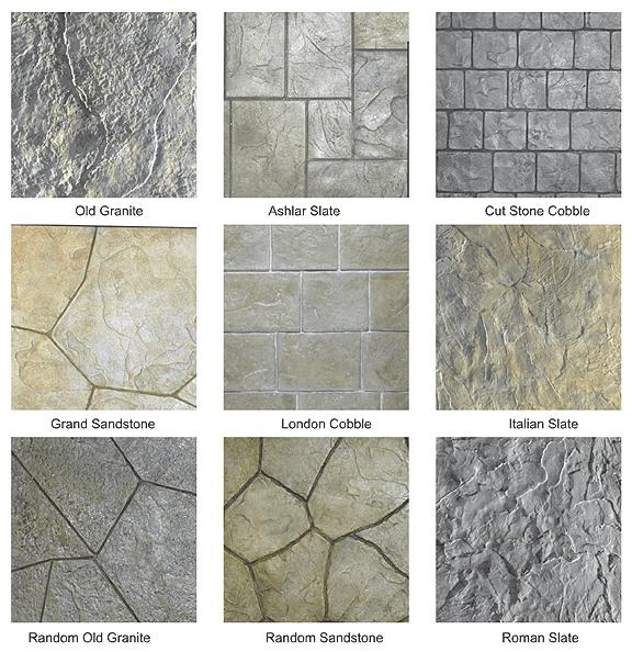 Concrete Floor Coating Types Concrete Patio Designs Concrete