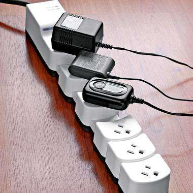 16 Innovative Outlets Sockets Gadgets And Gizmos Innovation
