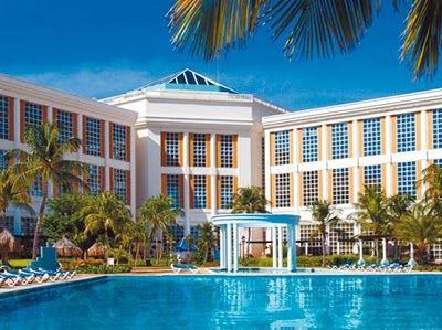 Hotel Hesperia Isla Margarita Venezuela