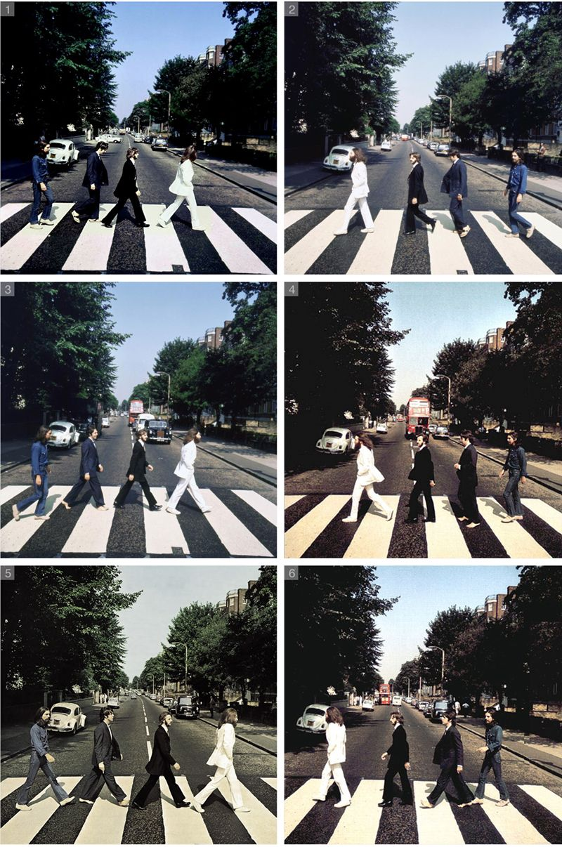 Abbey Road In 10 Minutes The Beatles Beatles Albums Abbey Road