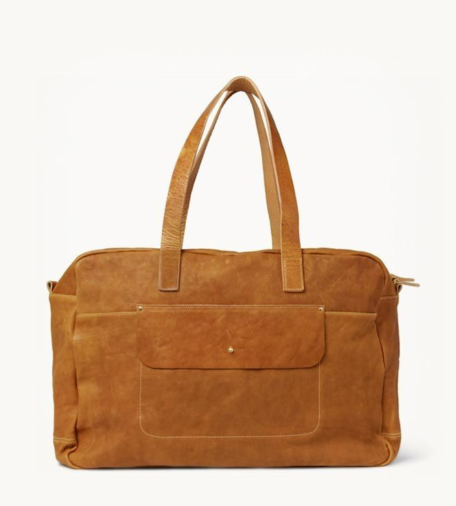 f67f19a381 Ally Capellino's Bag | leather and bag | Bags, Tote Bag, Women's ...