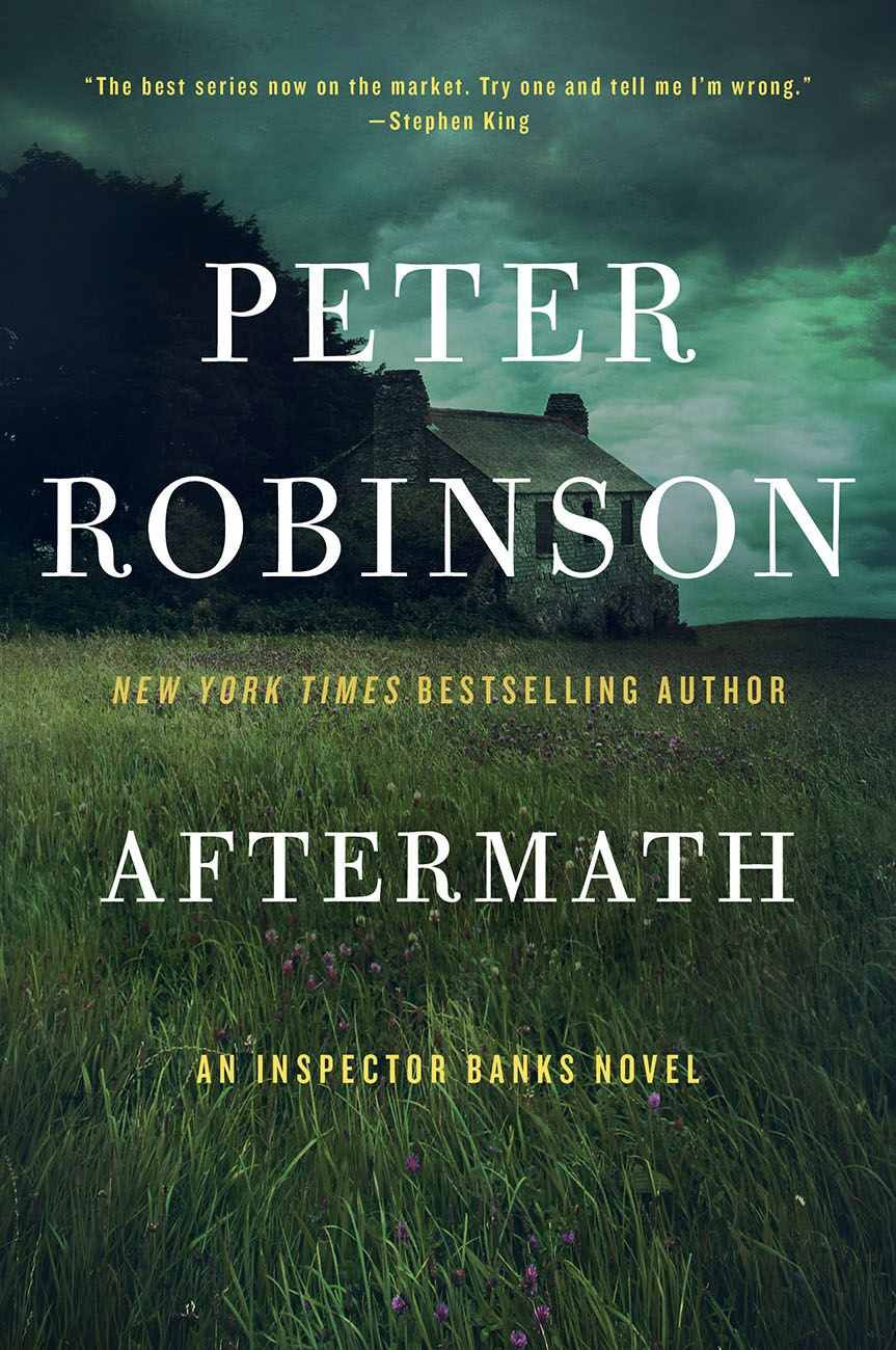 Aftermath (Inspector Banks series Book 12) - Kindle edition by Peter