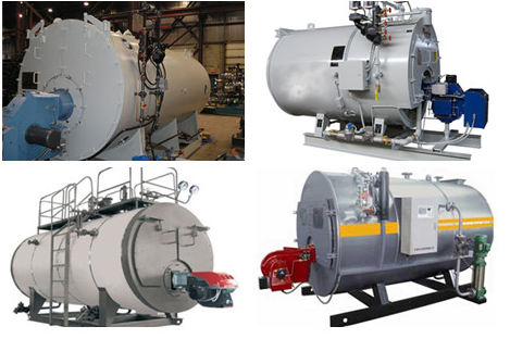 3 pass 3ton hot water boiler | Steam Boiler Project case Source:www