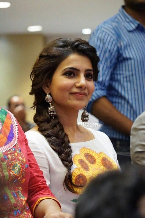 Samantha Wallpapers For Free Download About Wallpa Download Free Samantha Wallpapers Hair Styles Indian Wedding Hairstyles Hairstyle