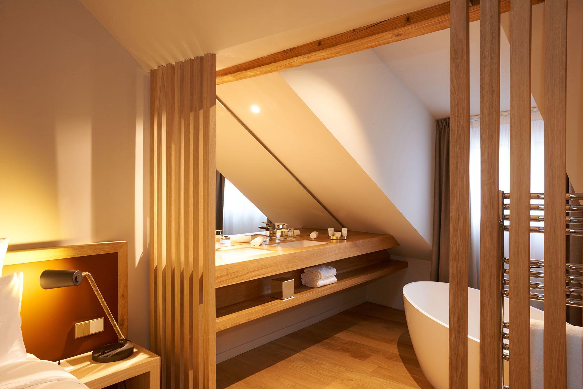 Les Chambres Et Suites Restaurer Terrasse Alsace Bar A Vin