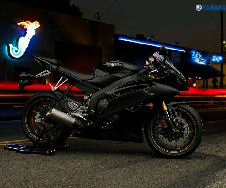 1000+ images about Motorcycles on Pinterest | Yamaha r6