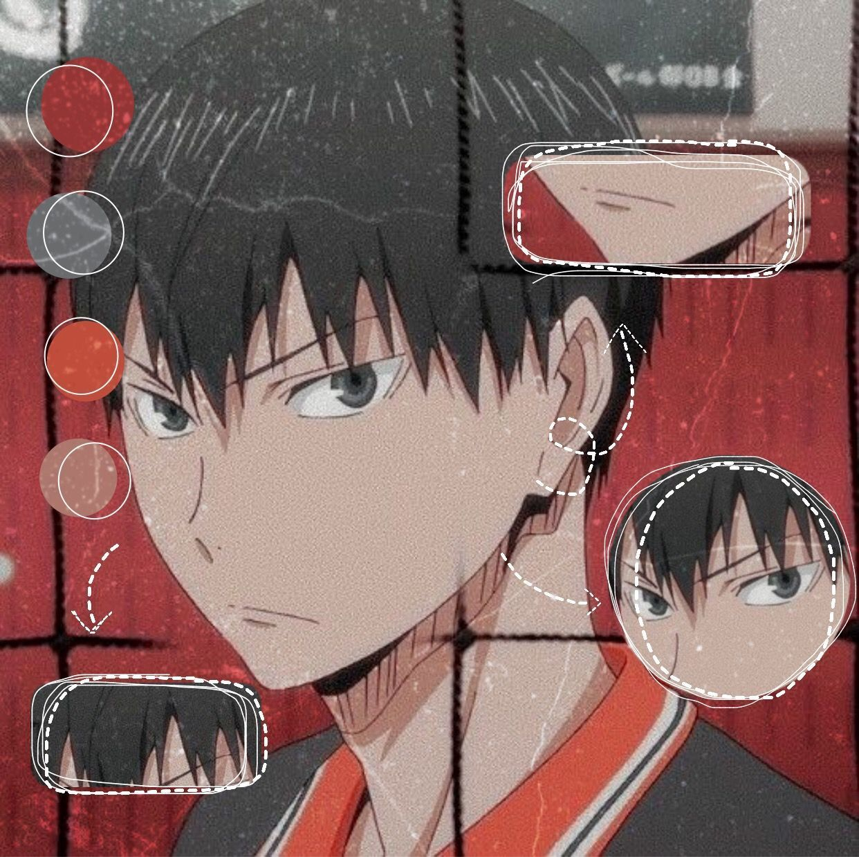 Sport Sport Sport Aesthetic Sportaesthetic Tags Sportbasketball Sportvolleyball Sportsoccer Sportwear In 2020 Haikyuu Anime Anime Cute Anime Wallpaper