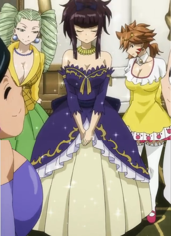 Fairy Tail 2014 Episode 24 Ball Kagura Source Http Stella Scarlet Tumblr Com Fairy Tail Anime Fairy Tail Funny Fairy Tail Cosplay