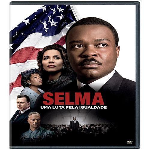 DVD - Selma - Americanas.com