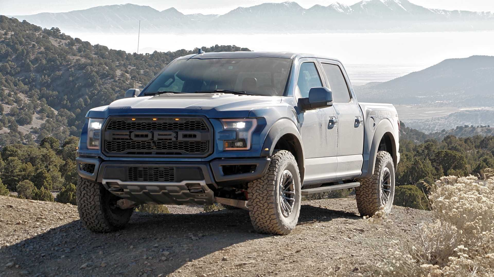 2020 All Ford F150 Raptor Price and Release date
