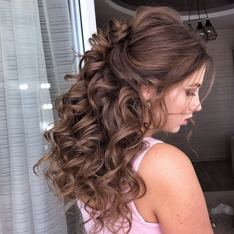 80 Best Prom Hairstyles - Stunning Prom Hairstyles For ...