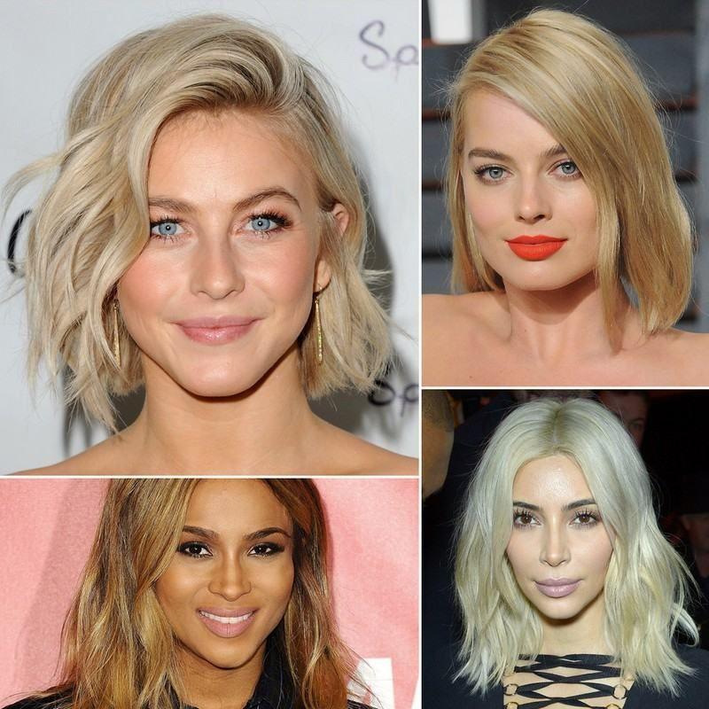 Frisuren fur feines sprodes haar