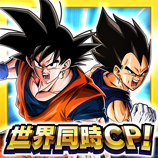[JP] Dragon Ball Z Dokkan Battle Mod 4.11.3 Apk (ドラゴンボールZ