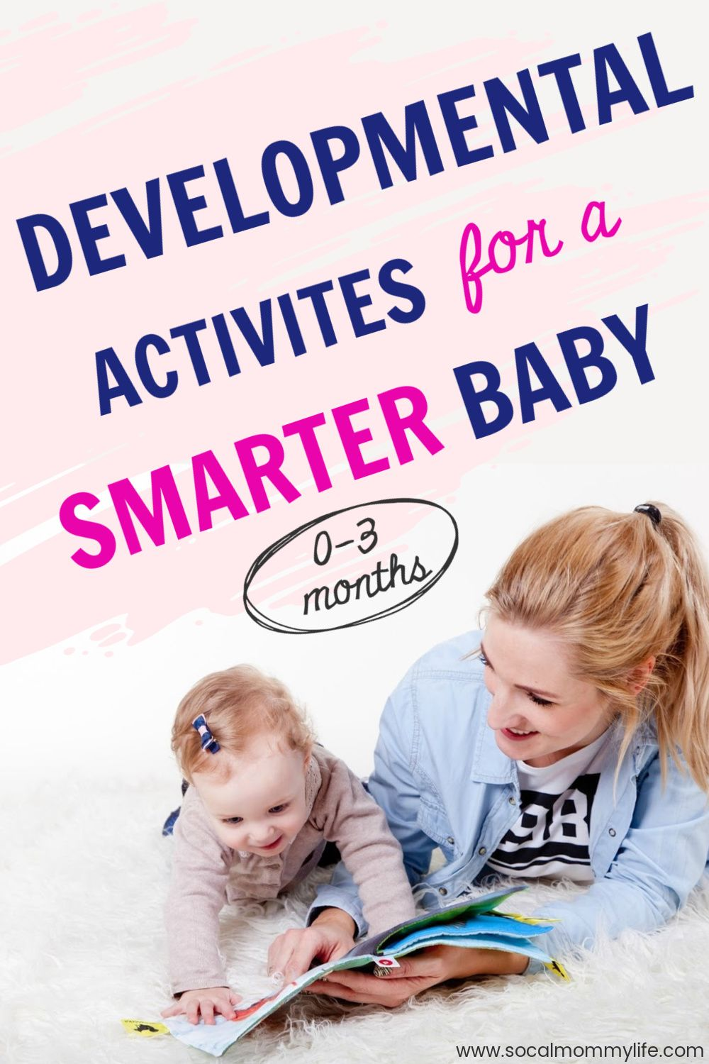 Fun and easy brain stimulating and motor play ideas for