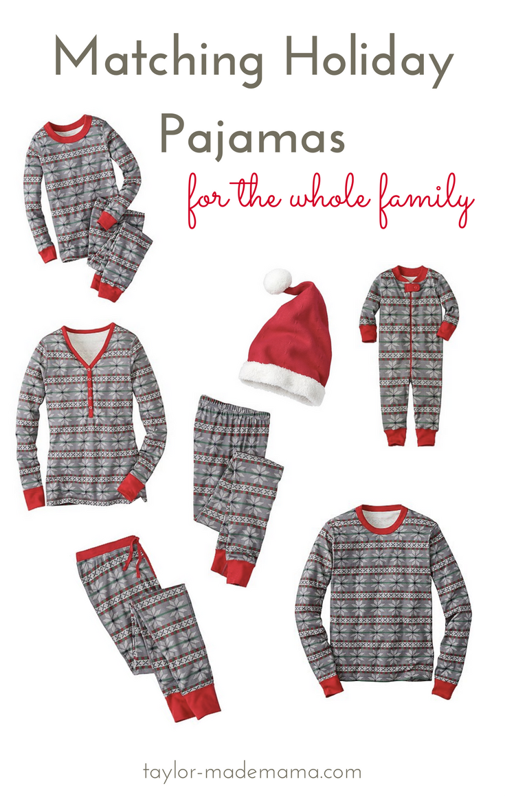 The Cutest Matching Family Pajamas For the Holidays | "|735|1161|?|en|2|904d1c9d22f1af334eedef68f18ebe46|False|UNLIKELY|0.3541955351829529