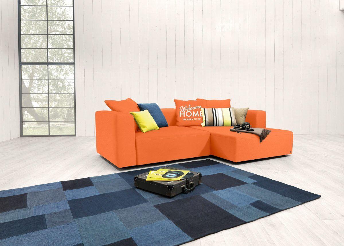 Wohnzimmer Orange ~ Die besten orange wohnzimmer sofas ideen auf