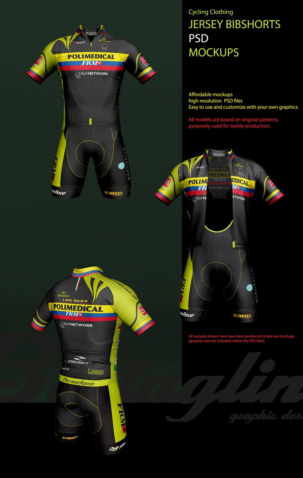Download Leonardo Paez Jersey Bike Bib Shorts Cycling Bib Shorts Cycling Wear
