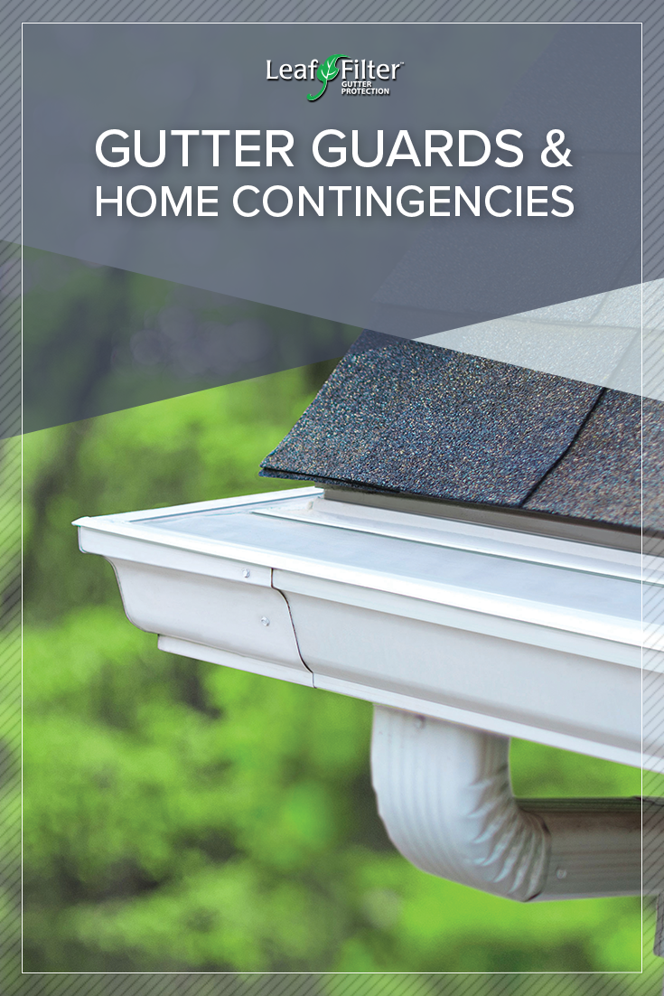Learn All About The Different Home Contingencies Like Inspection Contingencies And Repair Contingencies An Home Improvement Simple House Improve Yourself