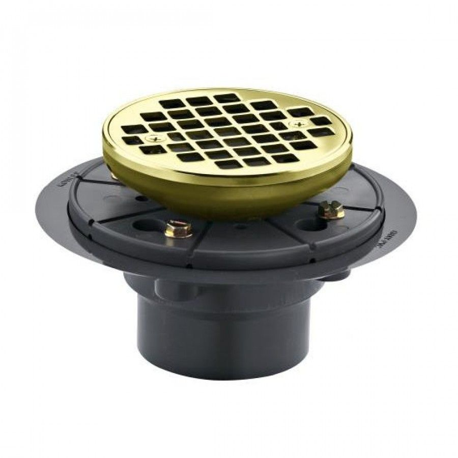 Kohler Round Design Tile In Shower Drain K 9135 Shower Drain