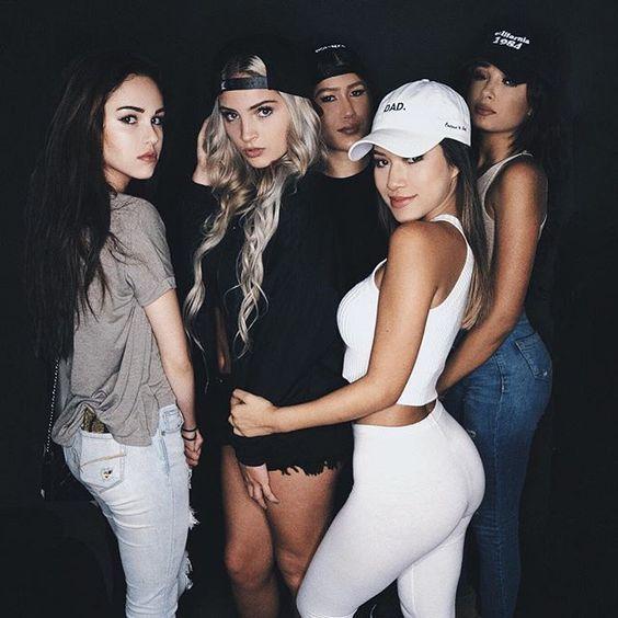 fotos de chicas escorts Bukkake